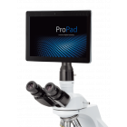 Euromex ProPad USB Microscope Camera and 10 Inch Tablet
