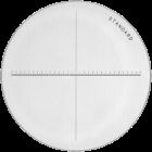 Peak Glass Measuring Graticules