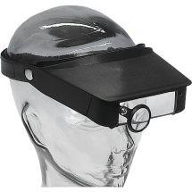 Headset Magnifier, Peak 2035-II