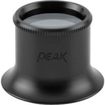 Watchmaker's Loupe, Peak 2048-A16D, 4x
