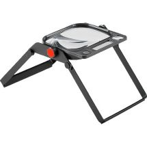 Desk Magnifiers, Peak 2053, 5x