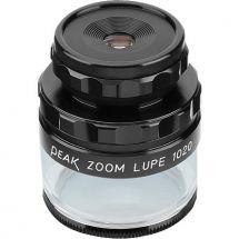 Zoom Measuring Magnifier, Peak 2066, 10x-20x