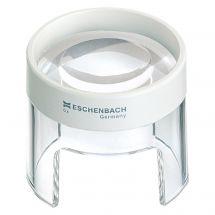 Eschenbach 2626 Aspheric Stand Magnifier, 6x