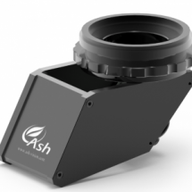 Ash 360 Rotating Viewer