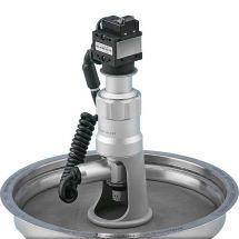 Portable Video Microscope