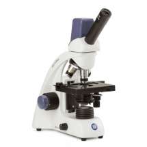 Euromex MB.1155 MicroBlue Digital Monocular Microscope