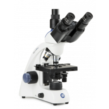 Euromex MB.1653 MicroBlue Trinocular Microscope