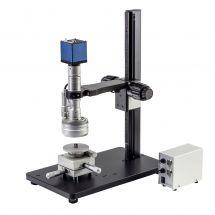 KITOZOOM 3D Digital Inspection Microscope, KITO-70-DVI with cross table