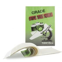 Lens Cleaning Paper, 100 Sheets Per Pack   PB.5245