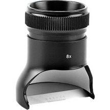 Crack Magnifier,  RL-B-8, 8x