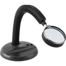 Desk Magnifiers, Peak 2057-75, 2x