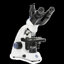 Euromex MB.1153 MicroBlue Trinocular Microscope