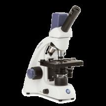 Euromex MB.1655 MicroBlue Digital Monocular Microscope