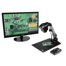 Ash Technologies INSPEX HD 1080p Digital Microscope
