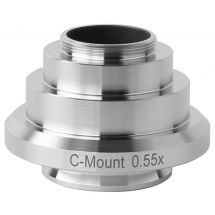 C-Mount Camera Adapters For Leica Microscopes