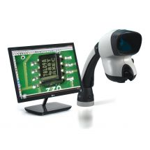 Vision Mantis Elite CAM HD Inspection Microscope, Universal Stand
