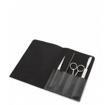 4 Piece Dissecting Set in Case | Euromex PB.5110