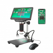 VMS 700 Pro Digital Microscope