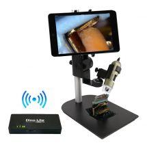 Dino-Lite WiFi Streamer, WF-10