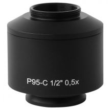 C-Mount Camera Adapters For Zeiss Axio Microscopes