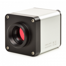 Euromex CMEX-5 WiFi-2 Microscope Camera, 2nd Generation, WiFi, 5.0MP