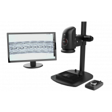 Ash Technologies Inspex 3 Digital Inspection Microscope