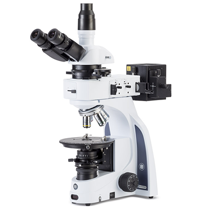 Euromex Material Microscopes