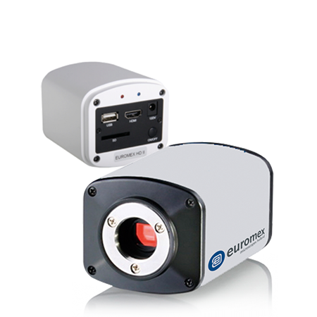 Euromex Microscope Cameras
