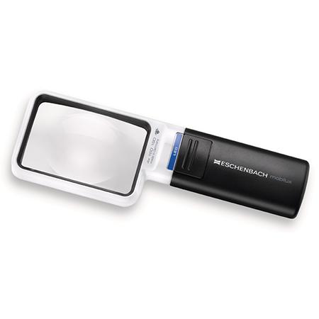 Eschenbach Mobilux Hand-held magnifier